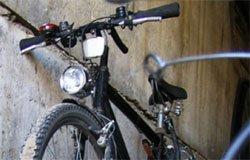 В Вязьме задержан очередной велосипедный вор