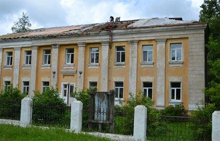 Семлевскую больницу обещали отремонтировать
