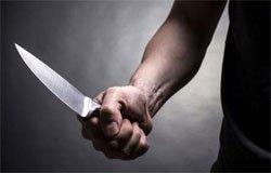 Факт угрозы убийством раскрыл участковый в Вязьме