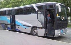 Тверь Вязьма автобус