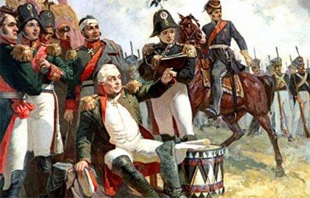 В Царево-Займище в день села пройдет реконструкция сражения 1812 года