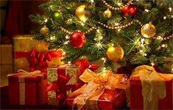 В Вязьме открывается магазин новогодних подарков