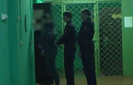 В Смоленске задержан убийца женщины из Вязьмы
