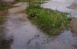 Жителей Вязьмы снова обманули, в городе закончилась вода уже сейчас