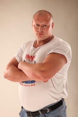 Виктор Колибабчук