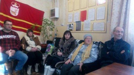 Отправить Юшковского Главу в отставку не по силам даже прокуратуре
