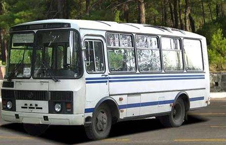 Расписание автобусов Вязьма - Новый - Исаково