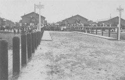 Какой мост был открыт в Вязьме в 1916 году