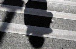 Вчера на Красноармейском Шоссе сбили девушку
