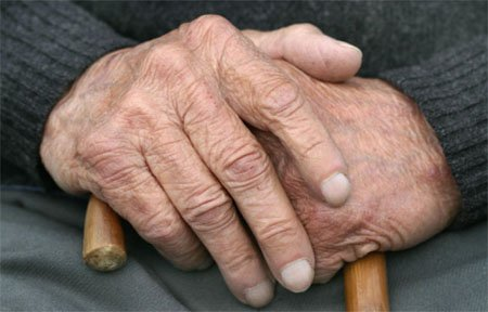 В Вязьме был убит 88-летний пенсионер