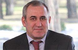 2 октября в Вязьме примет граждан С.И. Неверов