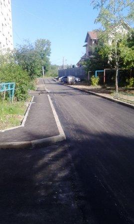 Комфортная среда на ул. Заслонова 24