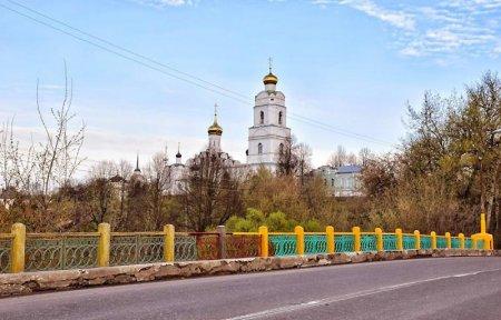 Фроловский мост