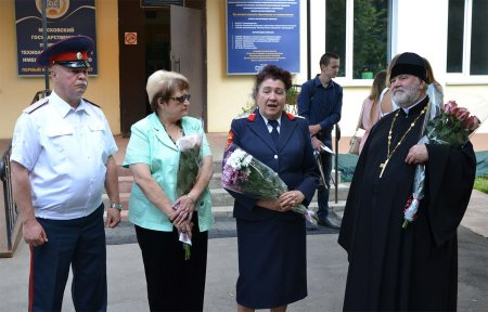 МГУТУ в Вязьме приостановили аккредитацию
