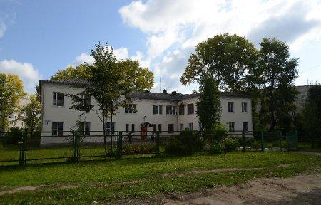 Детский сад №4 Вязьма