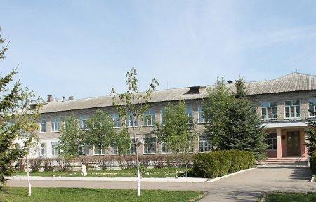 Новоникольский детский дом Вязьма