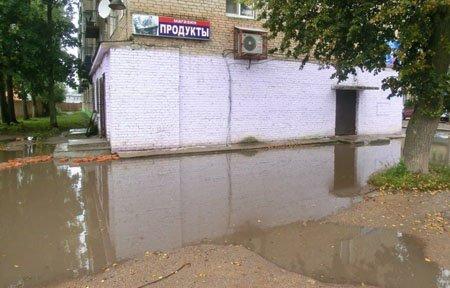 Сказ о комфортной среде и находчивой Инне Васильевне
