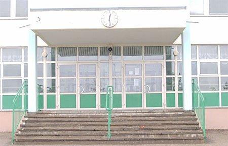 Школа на Вязьма Брянской вошла в число лучших на федеральном уровне