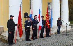 На «Богородицком поле» прошли мероприятия, посвященные прорыву из окружения ...