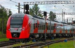 В декабре РЖД запускает две новые Ласточки от Москвы до Вязьмы