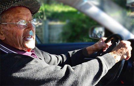 В Вязьме выявили нетрезвых водителей, среди которых 70-летний пенсионер