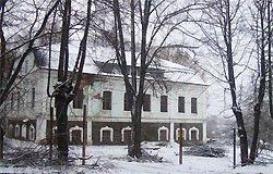 Памятник архитектуры по ул. Кронштадтская 20 отдали Вяземской епархии