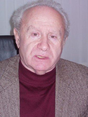 Рудницкий Валерий Ефимович