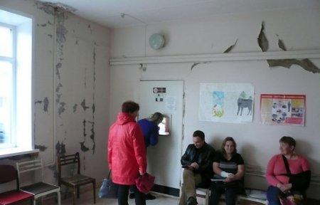 ОНФ провел проверку поликлиник города Вязьма