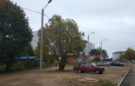 Комфортная среда на Московской и урны, которые мы заслужили