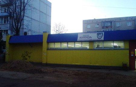 Магазин на «тяп-ляп» или кто наведет порядок возле «Витязя»
