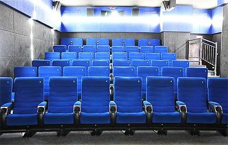 Кинозал в ДК «Московский» обещают открыть в третий раз