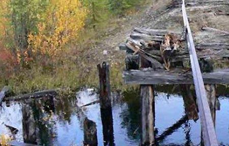 Исчезнувшая железная дорога