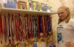 Таисия Мамичева вошла во второй этап турнира MAD WAWE Challenge 2018