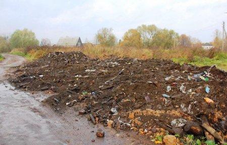 Улицу Урицкого вяземские чиновники обрекают на полное затопление