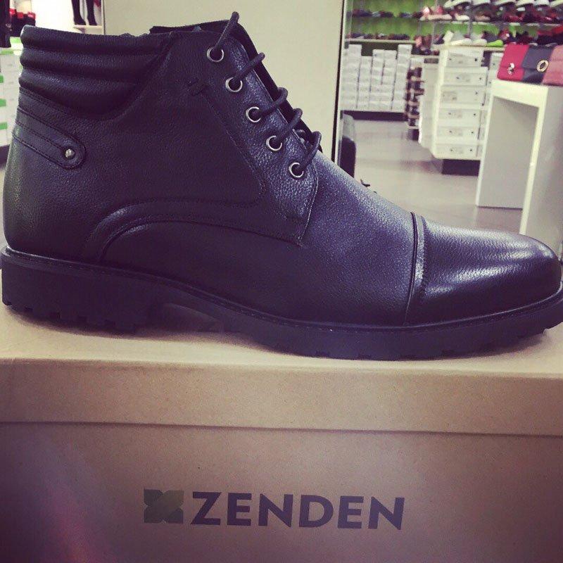 Магазин ZENDEN переезжает по новому адресу 651e2d52782