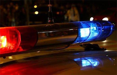 Ночью в Вязьме полиция оцепила жилой район