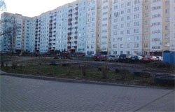 Вязьма улица Полины Осипенко