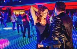 В Балу открывается ночной клуб