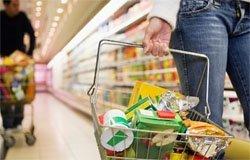 Полиция раскрыла кражу кошелька в гипермаркете