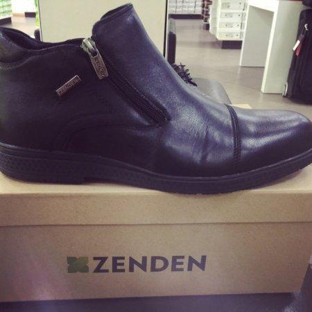 Магазин ZENDEN переезжает по новому адресу