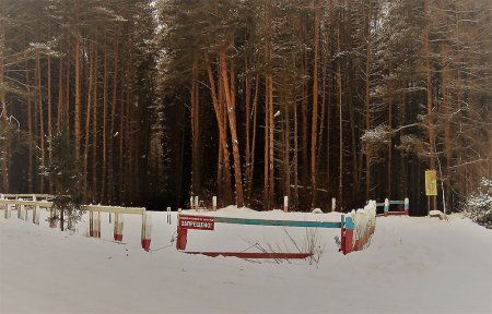 К выборам - Вязьме лыжную базу!