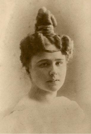 Внучка Пушкина захоронена в Вяземском районе