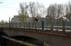 Администрация обещает проектно-изыскательские работы Фроловского моста