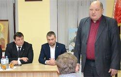 В Вязьме создается музей казачества