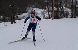 Вязьмичи стали призерами лыжных гонок в первенстве Смоленска