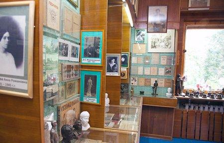 П.Н. Пропалов музей Есенина Вяземской администрации не продаст