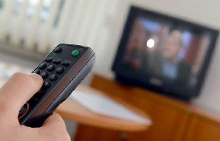 Квартирантка вынесла телевизор своей хозяйки