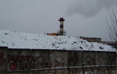 В Вязьме пройдет акция протеста у проходной завода HOTROCK