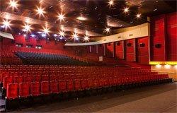 Открытие кинозала в ДК «Московский» снова откладывается