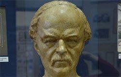 В краеведческом музее найден неизвестный бюст А.С. Даргомыжского
